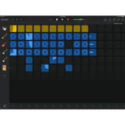 house music garageband apple unveils garageband live loops for iphone and ipad the mac observer