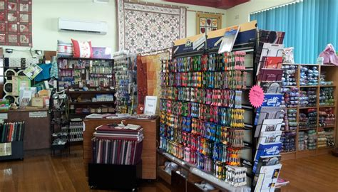 Patchwork And Quilting Shops - premier patchwork quilting shop tasmania
