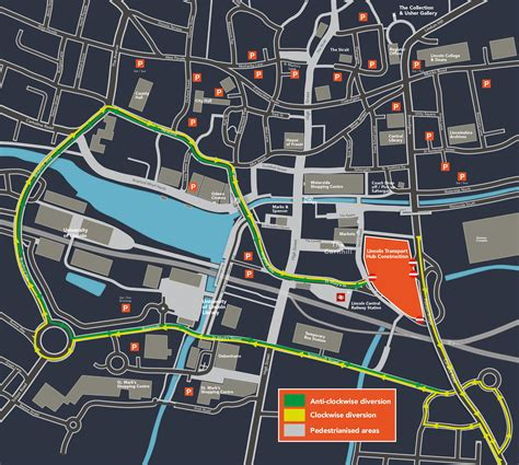 lincoln parking where to park car parks in lincoln park ride visit