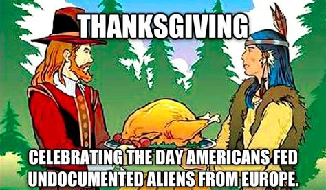 Thanksgiving Memes - day off