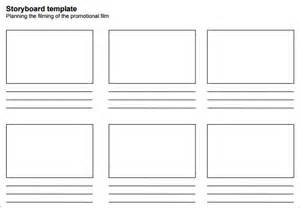 Storyboarding Template by Simple Storyboarding Template 8 Free Word Excel Pdf