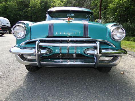 1955 Pontiac Safari by 1955 Pontiac Safari For Sale 6414 Mcg