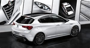 Alfa Romeo Giulietta Fiyat Alfa Romeo Giulietta Collezione Fiyat Listesi Yorumlar箟