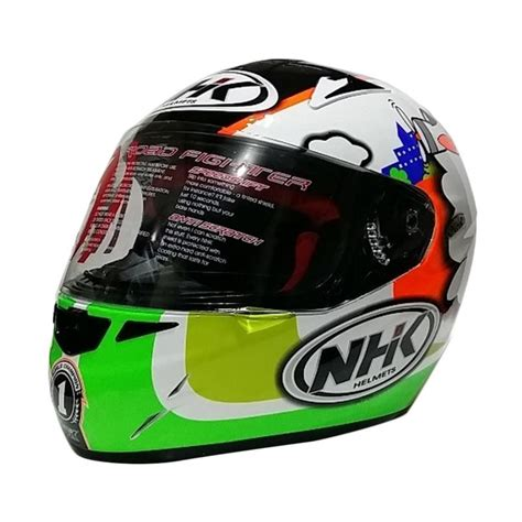 nhk helmet half the best helmet 2018