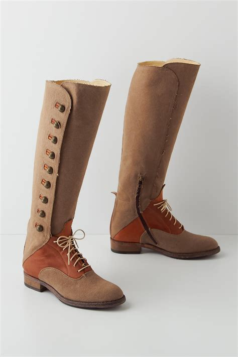 anthropologie shoes anthropologie clearfield boots in lyst