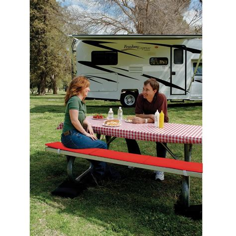 picnic bench pads picnic bench pads 2 pack