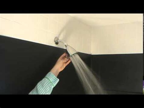 hydrant spa ultimate 8 jet shower for low water