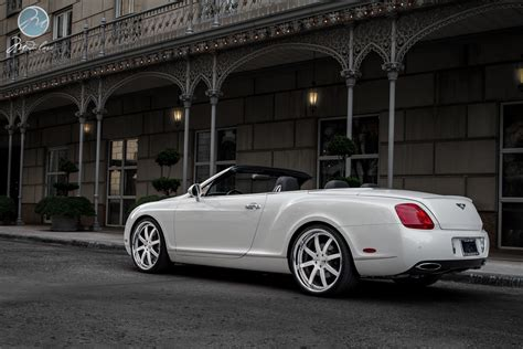 bentley wheels on modulare wheels bentley continental gtc speed 22