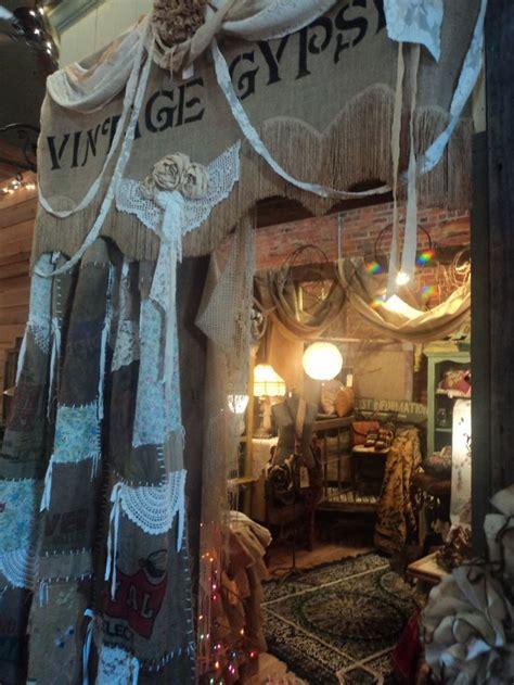 potato sack curtains burlap curtains using old potato sacks lace and more