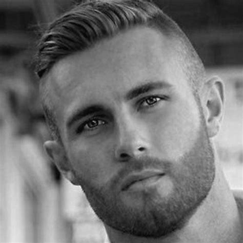 25 cool shaved sides hairstyles for men 2019 guide