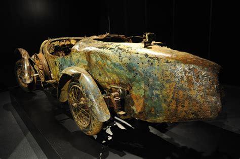 lifted bugatti quot barn quot find of the century 1925 bugatti type 22 brescia