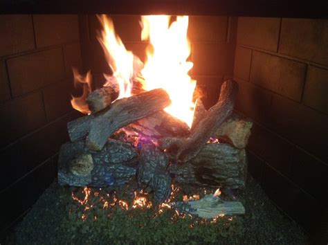 Gas Fireplace Logs And Accessories by Fireplace Gas Logs Traditional Fireplace Accessories