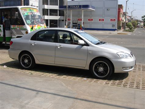 2007 Toyota Corolla 2007 Toyota Corolla Pictures Cargurus