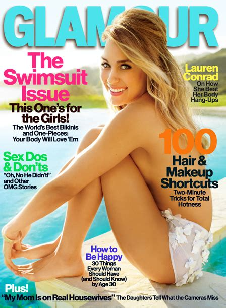 what do meat curtains look like lauren conrad goes topless for glamour drjays com live