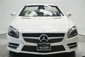 Mercedes 550 Sl For Sale 2013 Mercedes Sl 550 For Sale In Plano Tx