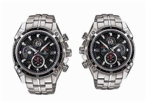 Daftar Harga Jam Tangan Merk Casio spesifikasi dan daftar harga jam tangan pria merk casio