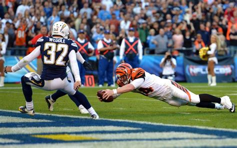 san diego chargers chant bengals fired up at chargers post bengals gab