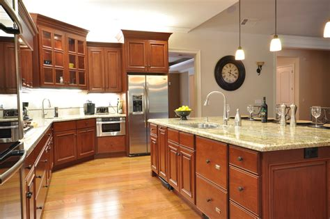cherry kitchen ideas superb brazilian cherry decorating ideas