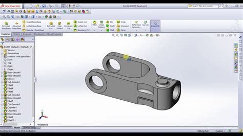 solidworks tutorial files abaqus tutorial videos how to import files from