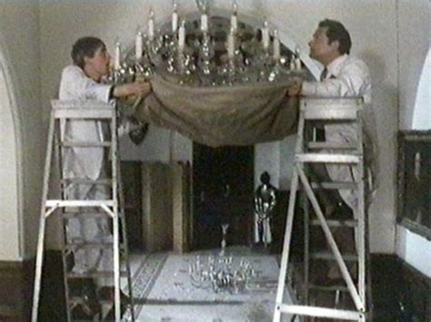 Fools And Horses Chandelier No Job For Del Boy As Bath S 163 500 000 Chandeliers Get A