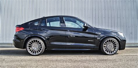 Bmw X4 Tieferlegen by Slightly Lowered X4