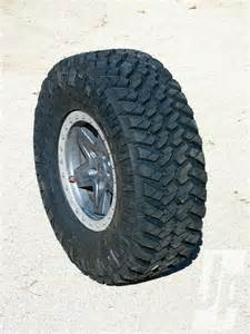 Trail Grappler Tyres Nitto Trail Grappler Mud Terrain Tires Jp Magazine
