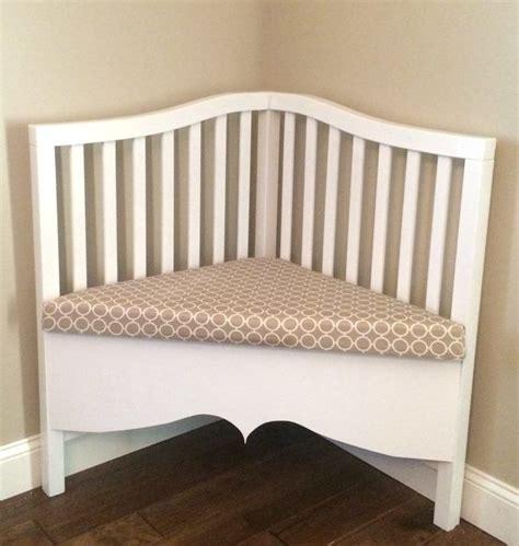 Repurpose Baby Crib by Best 25 Baby Cribs Ideas On Repurposing