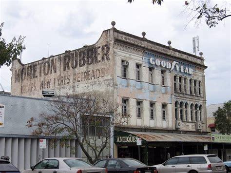 rubber st warehouse abandoned buildings brisbane images