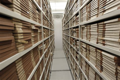 Archive Records File Archive Storage 6498619601 Jpg Wikimedia Commons