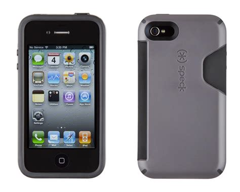 speck candyshell card iphone 4 case gadgetsin