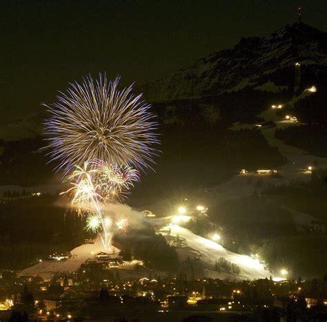 silvester in alpen silvester und neujahr in st johann in tirol oberndorf