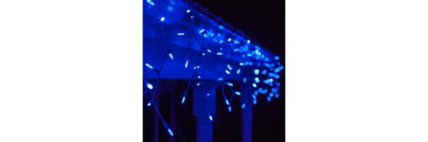 blue led icicle lights christmas wishes gifts