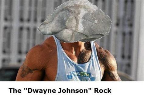 Dwayne Johnson Meme - rhyming dwayne the rock johnson s name is the best meme