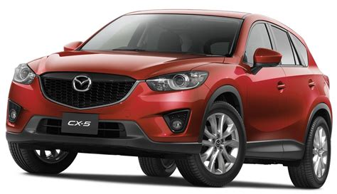who makes mazda mazda cx 5 makes japanese domestic market debut