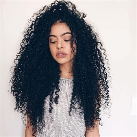 lightskin woman hair style pin by olivia silva on hairr pinterest curly