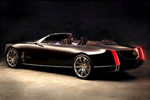 Future Cadillac Convertible Cadillac Ciel Convertible Hybrid Cadillac Ciel