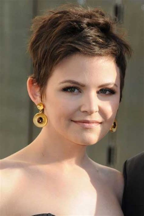 hairstyles for short hair on round faces 30 best short hairstyles for round faces short