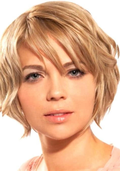 Hairstyles For Large Faces by 2018 Hairstyles For Large Noses