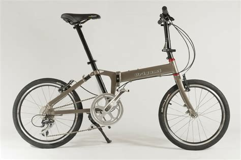 Origami Bicycle - fuji folding bike review bicycling and the best bike ideas