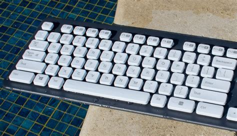 Logitech Washable Keyboard K310 Logitech Washable Keyboard 9447