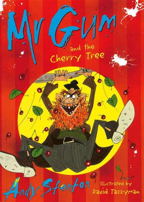 mr d cherry tree pa 17 best images about mr gum on audio book boxes and best villains