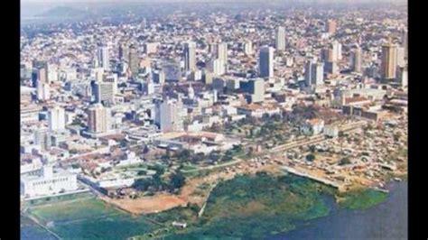 imagenes historicas del paraguay ciudades de paraguay youtube
