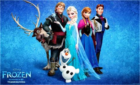 quanti film frozen ci sono quelli che della disney hanno visto solo frozen