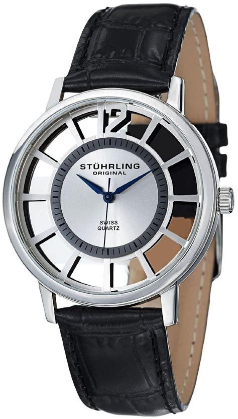stuhrling original s swiss quartz watches on