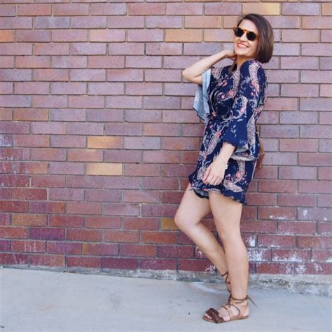 To Wear The Playsuit Maybe by How To Wear A Playsuit Trend To Try Pretty Chuffed