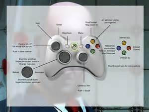 xbox 360 controller layout for pc gta 5 next gen