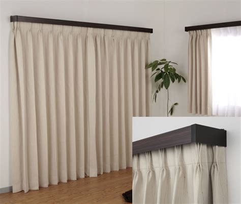 rail curtains mado rakuten global market s stock friendly