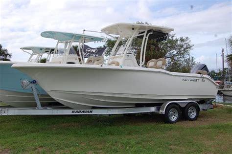 key west boats 219fs reviews 2017 key west 239fs stuart florida boats