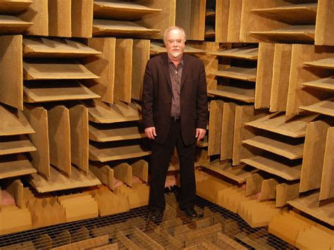 quietest room minneapolis in minneapolis the world s quietest room minnesota radio news