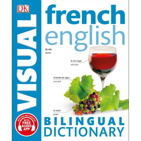 french english bilingual visual dictionary ebook by dk 9781465465979 dk french english visual dictionary 9780241287286 little linguist